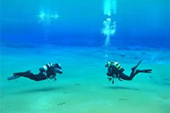 Lanzarote Diving